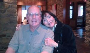 Mike and I -- Happy Together!